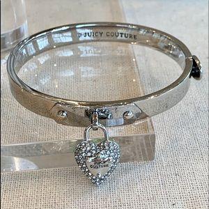 Juicy Couture bangle bracelet